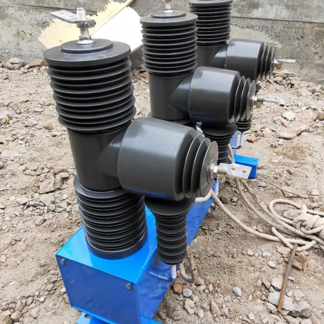 德阳市电站高原型35KV高压断路器