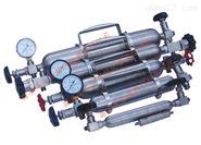 RT系列液化石油气、天然气采样器