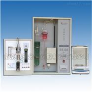 LC系列南京铸造碳硫分析仪,化学成份化验仪器