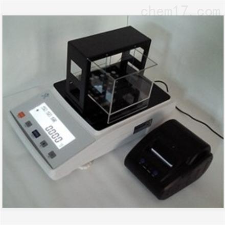 2020新款PMMD系列全自动海绵密度试验仪