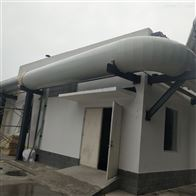 DN15-DN1400石家庄蒸汽管道保温施工