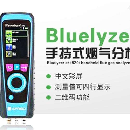 (B20)手持式烟气分析仪