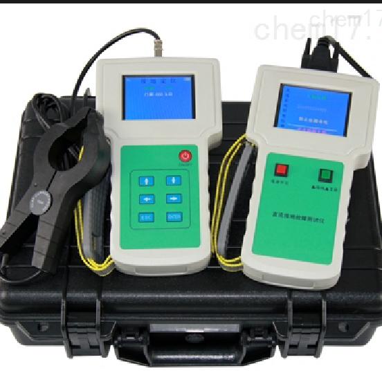 LYDCS-3300直流系统故障检查仪