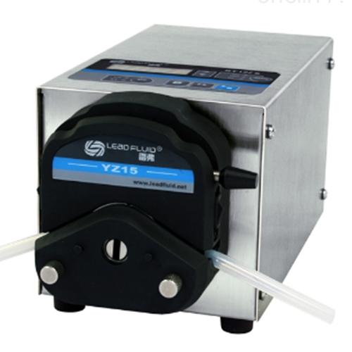 基础调速型蠕动泵