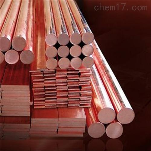 BMn43-0.5铜合金化学性能