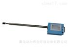 油烟快速检测仪类似于烟尘采样器原理