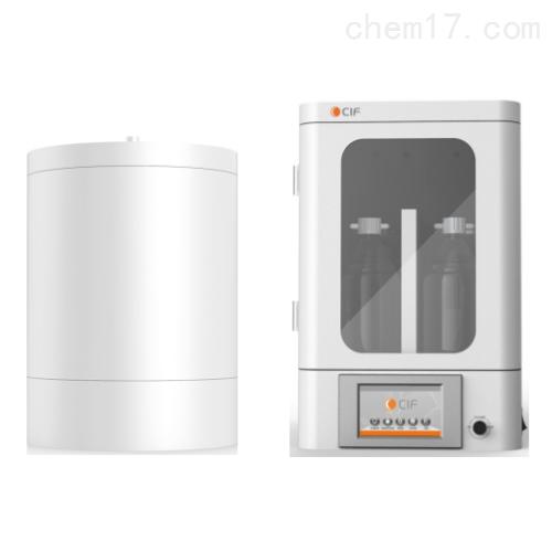 CIF亚沸酸蒸清洗器