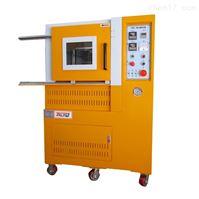 TR-501CB硅胶热压成型硫化机