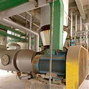 二手化工废水MVR蒸汽再压缩蒸发结晶器安装
