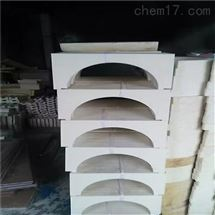 空调木托 管道木托 配有合适的铁卡
