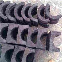 青岛空调木托生产厂家  青管道木托具体地址