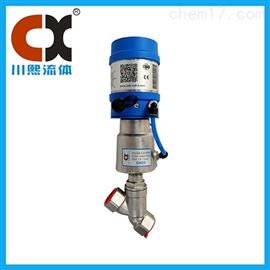 CX2000A-J11F氣動比例調節閥