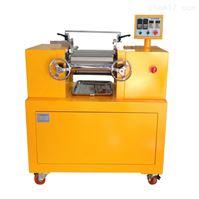 TR-502CW橡胶塑料混炼机