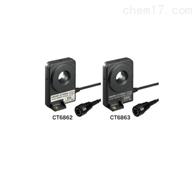 日置AC/DC电流传感器CT6863