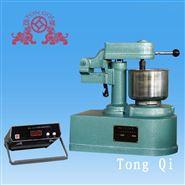 耐火材料专用水泥胶砂搅拌机