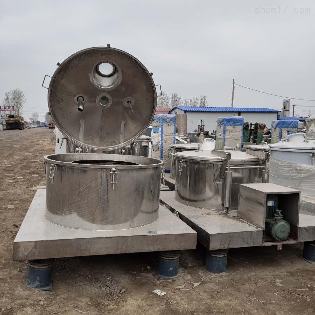 专业回收二手盐厂设备生产线