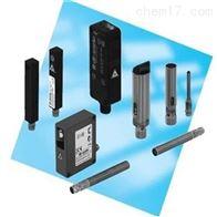 瑞士Contrinex光电传感器