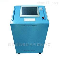 MOEN-480绝缘油介电强度测试仪校验装置.