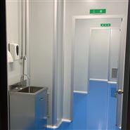 江西医用无尘服生产厂房洁净净化安装施工