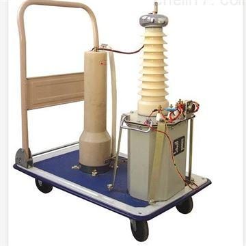 HF5013G高压耐压测试仪