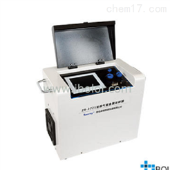 ZR-3730ZR-3730污染源真空箱气袋采样器