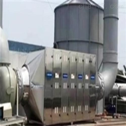 连云港喷漆废气处理生产厂家