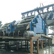 河沙脱水振动筛TSS-1530