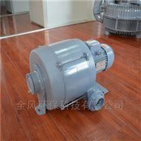HTB-65-503燃烧机降氧专用透浦式中压鼓风机