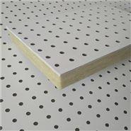 风机房墙面隔音硅酸钙复合岩棉板