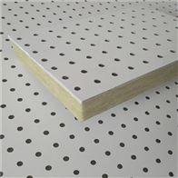 车间墙面吸音硅酸钙复合板