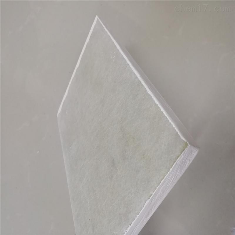 陕西岩棉玻纤吸音板建材供应信息