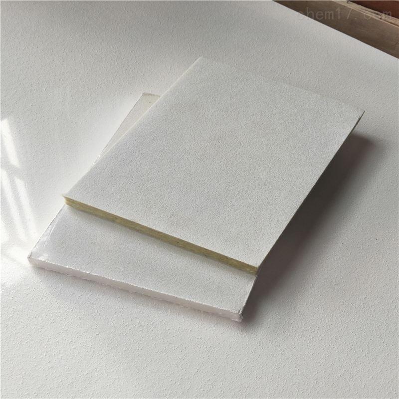 岩棉玻纤板吸音效果比矿棉板好吗