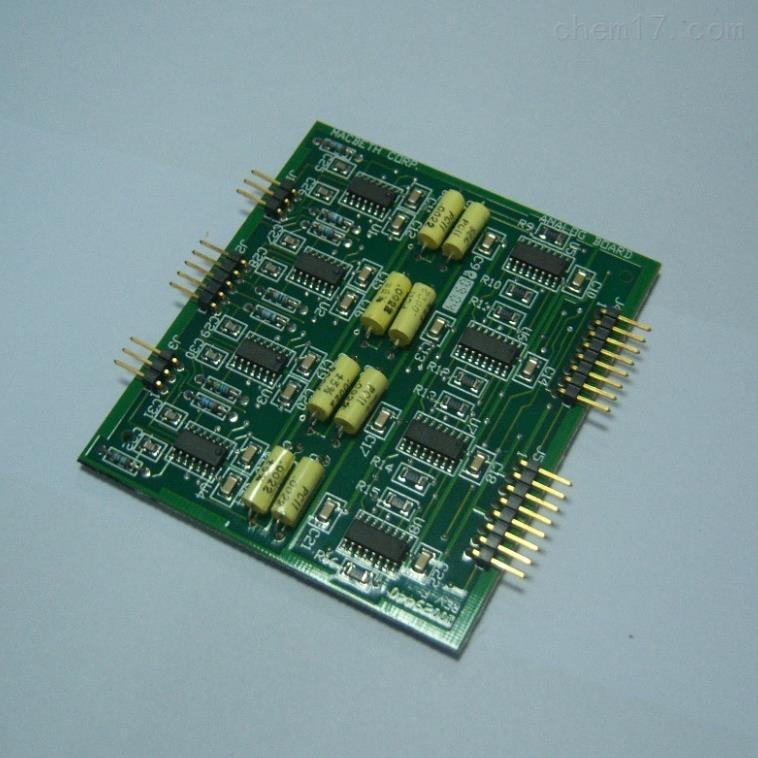 7000A色差仪光谱分析电路板