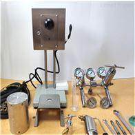 GGS42-2高温高压泥浆失水量测定仪