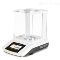 Practum124/224-1CN賽多利斯萬分之一精度天平