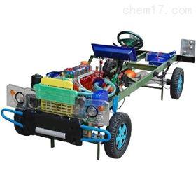 YUY-TM28透明汽車教學模型