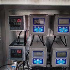 JCEC山东饮用水在线电导率仪
