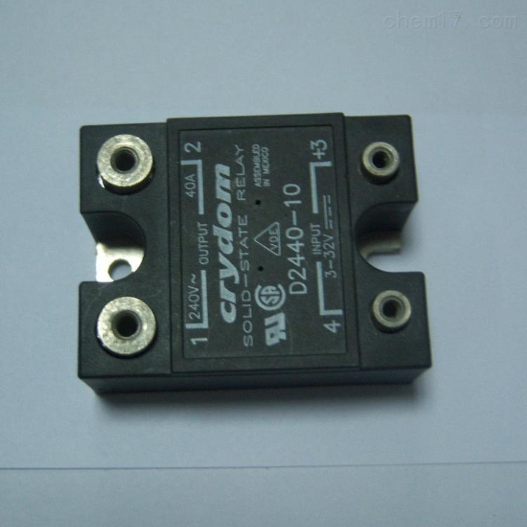 SpectraLight-III灯箱固态继电器
