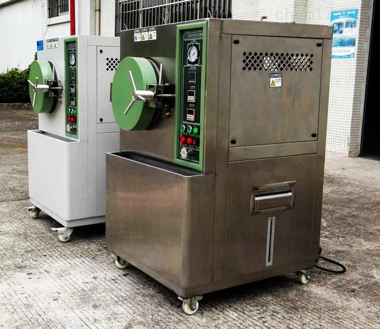 高压加速老化炉