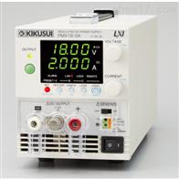 菊水PMX-A系列小型直流稳定电源