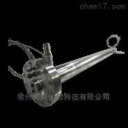 不锈钢连续流反应器产物固体气液混合器
