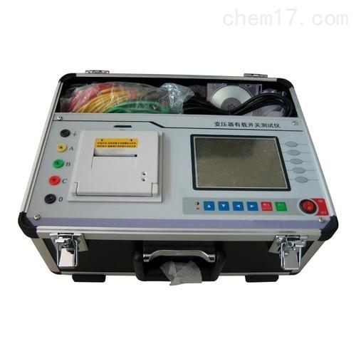 SUTEKC-3000变压器有载开关测试仪