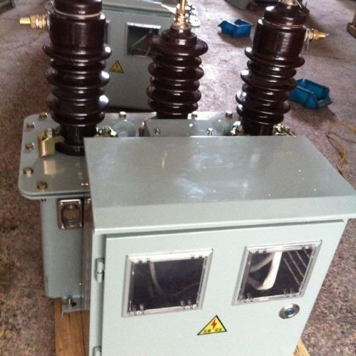 泸州10kv高压电能计量箱
