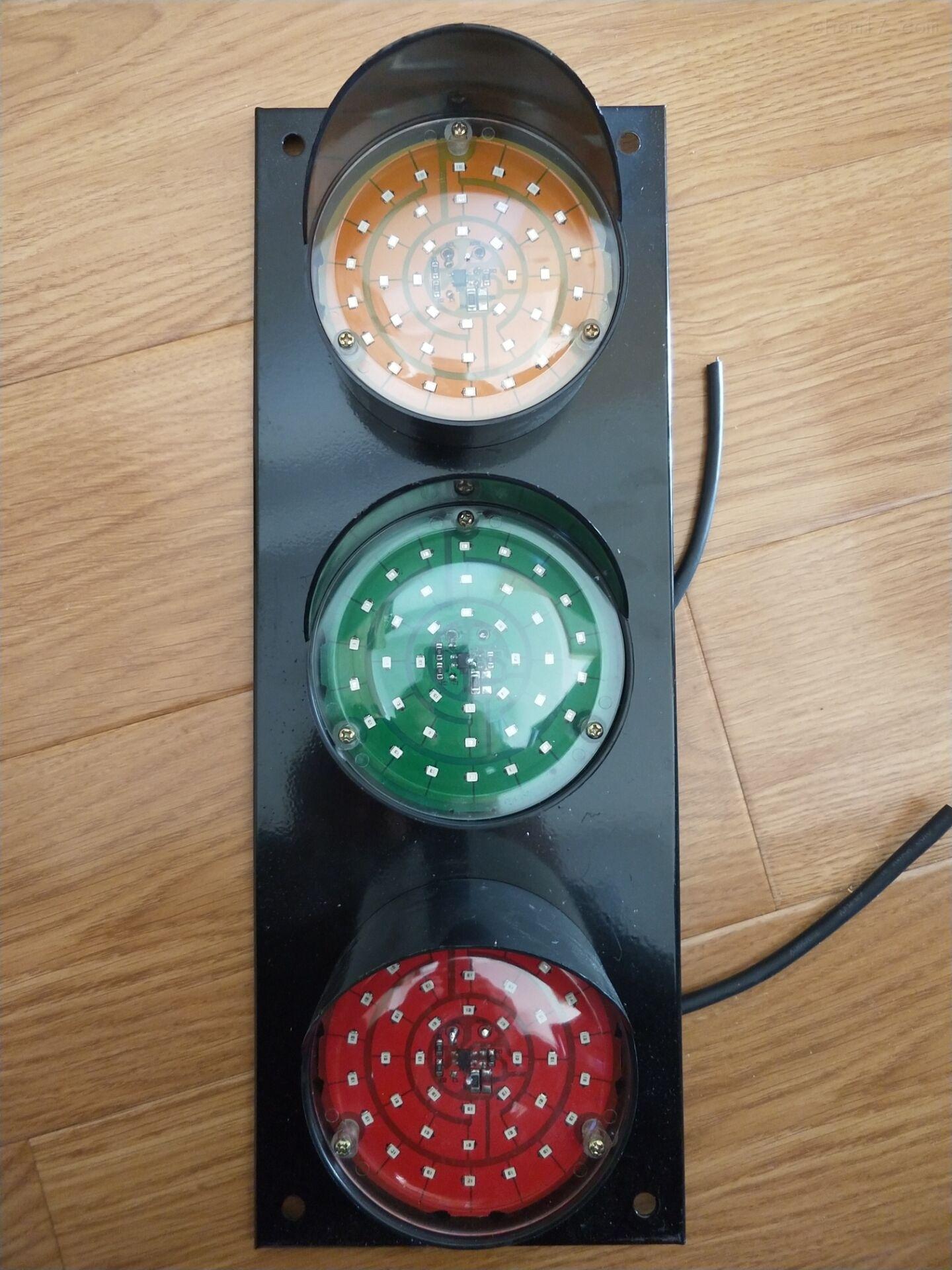 安装便捷起重机滑线指示灯