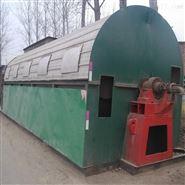 销售回收二手300平方管束干燥机