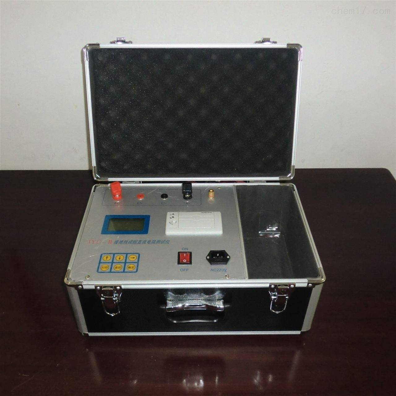JYH-100回路电阻测试仪