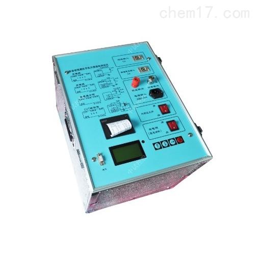 JY6000A全自动变频抗干扰介质损耗测试仪