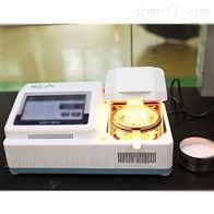 塑胶水分测试仪操作方法和国产品牌