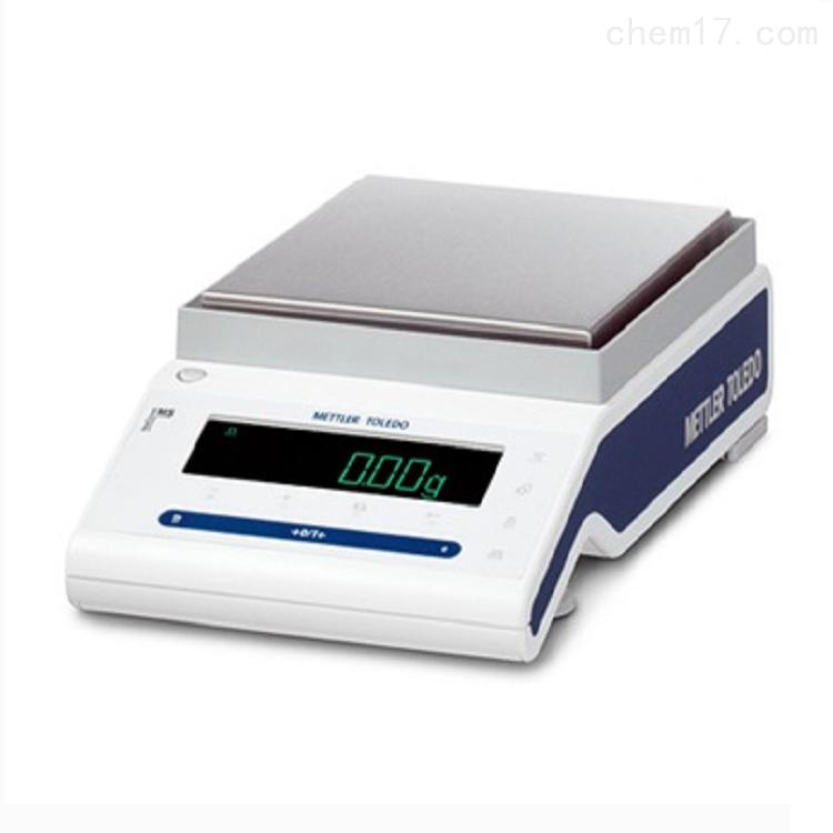 特价供应梅特勒精密天平ML3001T内校0.1g