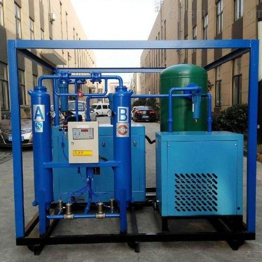 承装修试空气干燥发生器参数